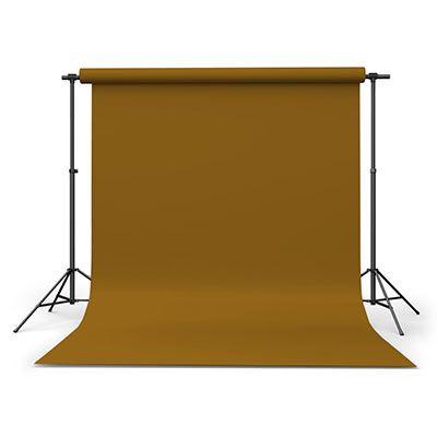 Calumet Chestnut 2.72m x 11m Seamless Background Paper