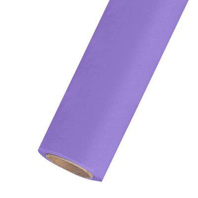 Calumet Royal Purple 2.72m x 11m Seamless Background Paper