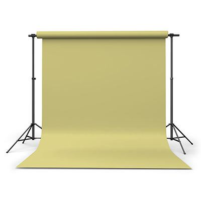 Calumet Tropical Green 1.35m x 11m Seamless Background Paper