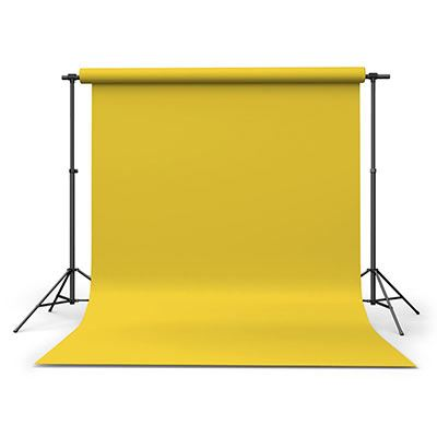 Image of Calumet Buttercup 1.35m x 11m Seamless Background Paper