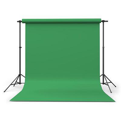 Calumet Apple Green 1.35m x 11m Seamless Background Paper