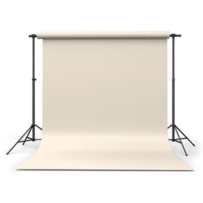 Calumet Oyster 1.35m x 11m Seamless Background Paper