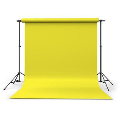 Calumet Sulphur 1.35m x 11m Seamless Background Paper
