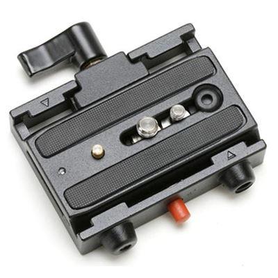 Used Calumet Quick-Release Video Head Adapter