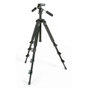 Calumet 7100 Tripod with Three-way Quick Release Head