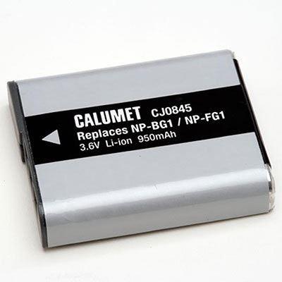 Calumet NP-BG1 Battery for Cybershot