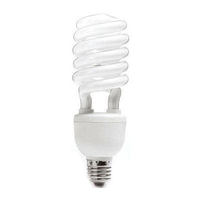 Calumet Quattro 35W Spiral 220V - 50 Hz Lamp