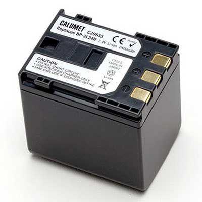 Calumet BP-2L24H Replacement Li-Ion Rechargeable Battery Pack