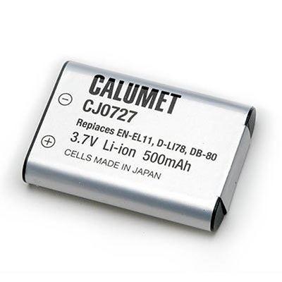 Calumet EN-EL11  Replacement Li-Ion Rechargeable Battery