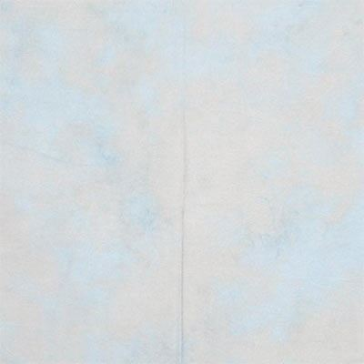 Calumet 3 x 3.6m (10 x 12ft) Heavy Mist Muslin Background