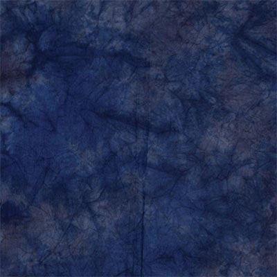 Calumet 10 x 24ft Twilight Blue Hand-Dyed Muslin Background