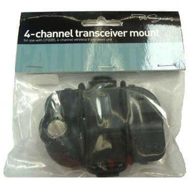 Image of Calumet Pro Series Transceiver Mount