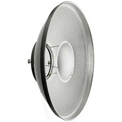 Click to view product details and reviews for Calumet Beauty Dish 40cm.