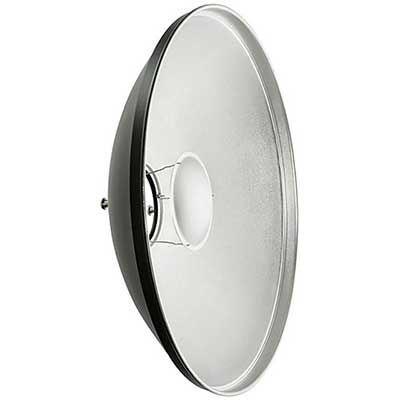 Image of Calumet Beauty Dish - 55cm