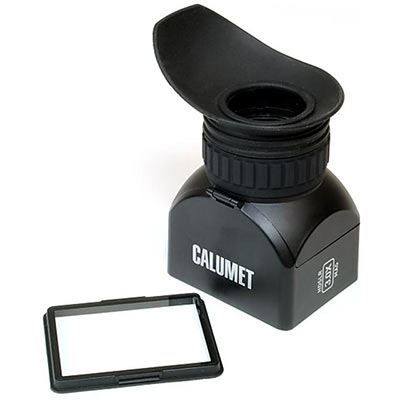 Image of Calumet 3x HDSLR Foldable Viewfinder