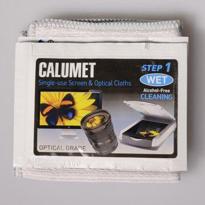 Image of Calumet Optical Grade Cleaning Kit