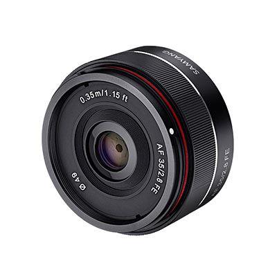 Samyang AF 35mm f2.8 Lens - Sony FE Fit
