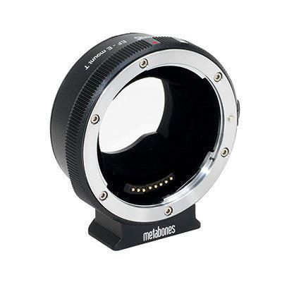 Metabones MK V Smart Adapter - Canon EF Lens to Sony E Body