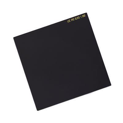 Lee ProGlass IRND 100mm 6 Stop Filter