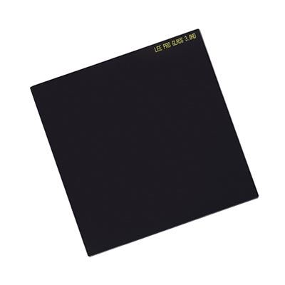 Lee ProGlass IRND 100mm 10 Stop Filter