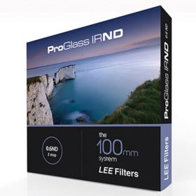 Lee ProGlass 100mm 15 Stop Filter
