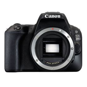 Canon EOS 200D Digital SLR Body