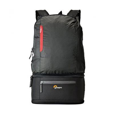 Lowepro Passport Duo - Black