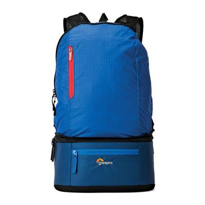 Lowepro Passport Duo - Blue