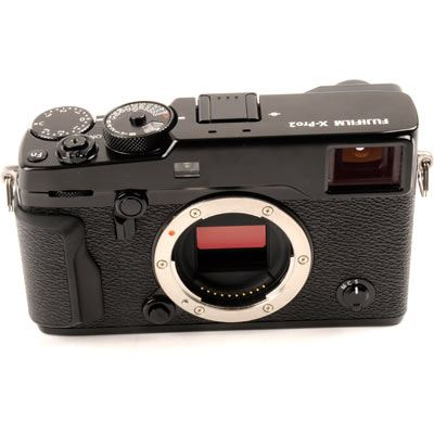 Used Fuji XPro2 Digital Camera Body