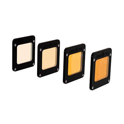 Image of Lume Cube CTO Gel Pack