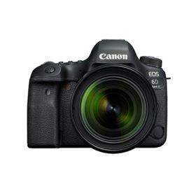 Canon EOS 6D Mark II Digital SLR Camera with 24-70mm Lens