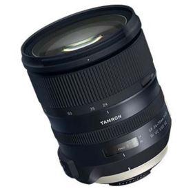 Tamron 24-70mm f2.8 Di VC USD G2 Lens - Nikon Fit