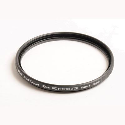 Used Hoya 62mm Pro1 Digital UV Filter