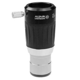 Altair Lightwave 2x Premium Flat Field Barlow - 1.25 Inch