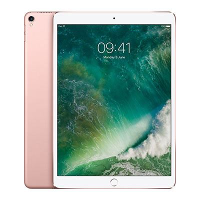 Apple iPad Pro 10.5-inch Wi-Fi 512GB - Rose Gold