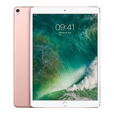 Apple iPad Pro 10.5-inch Wi-Fi + Cellular 64GB - Rose Gold
