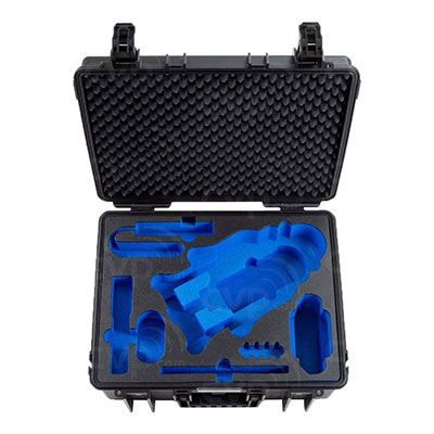 Image of B and W 6000 Case for GoPro Karma Drone - Black
