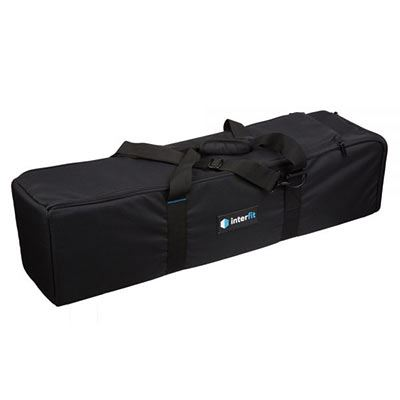 Interfit Godspeed Heavy Duty Lighting Kit Bag