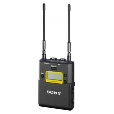Sony URX-P03/K33 UWP-D Portable Receiver