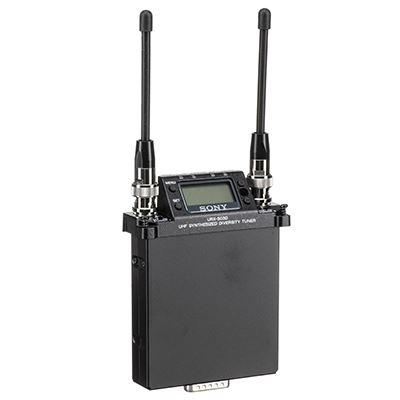 Sony URX-S03D/K33 UWP-D Slot-In Receiver