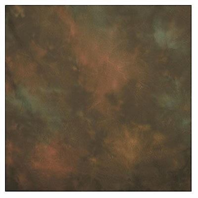 Calumet Earth 3 x 3.6m Muslin Background