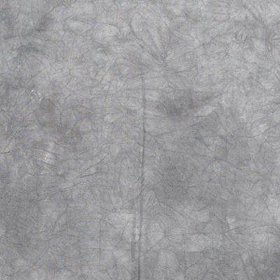 Calumet 3 x 7.2m (10 x 24ft) Grey Fossil Muslin Background
