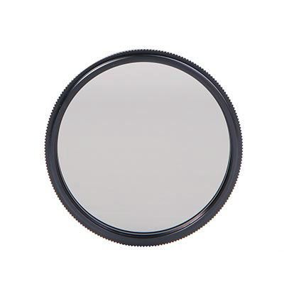 Calumet 77mm Filter Multi-Coated Circular Polarising Filter