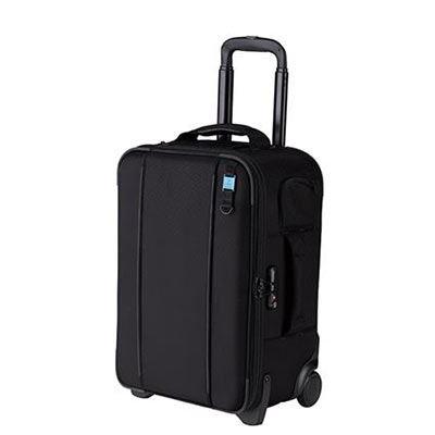 Image of Tenba Roadie Air Case Roller 21 - Black