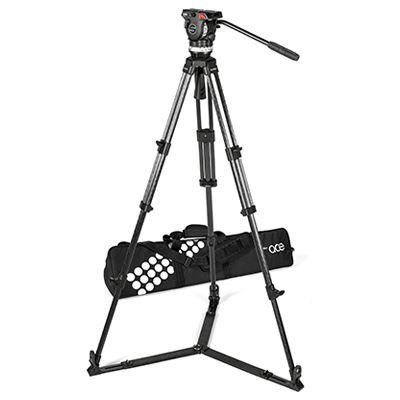 Sachtler 1019C Ace XL GS CF Video Tripod System