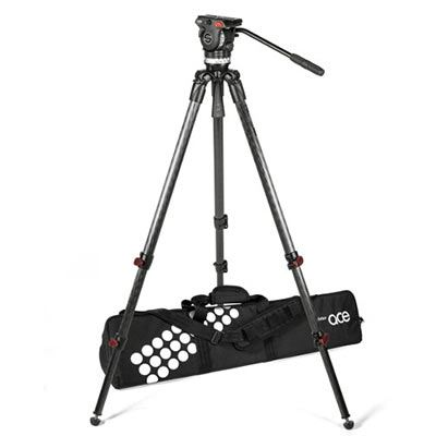 Sachtler 1013XL Ace XL TT Video Tripod System