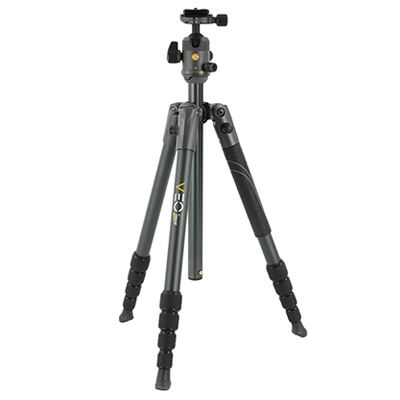 Image of Vanguard VEO 2 235AB Tripod - Black