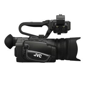 JVC GY-HM200E 4KCAM Live Streaming Camcorder