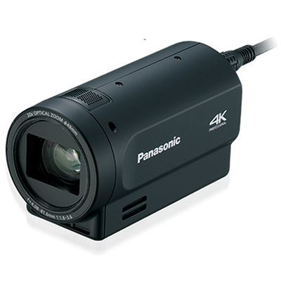 Panasonic AG-UCK20 Compact Camera Head