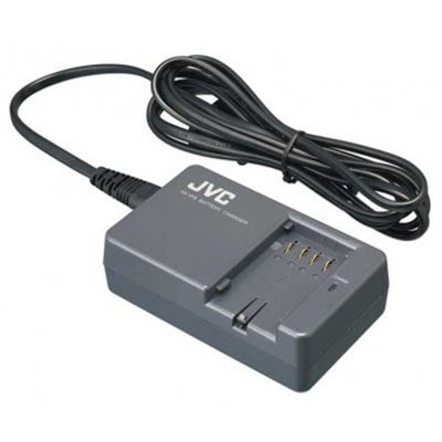 JVC AA-VF8 Battery Charger for BN-VF823 Battery